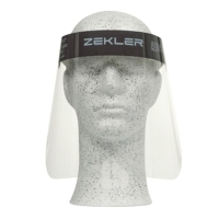 Zekler kasvovisiiri 32x32 cm (laatikko)