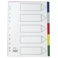 5-os hakemisto a4pp värilajitelma (laatikko)