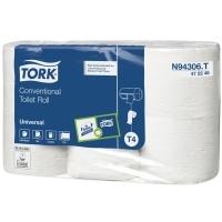 Pk6 tork 472246 wc-paperi t4 valk (laatikko)